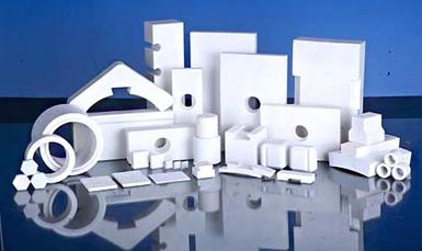 氧化铝陶瓷件及异型件