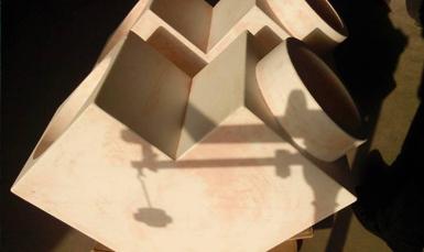 玻璃、冶金、化工工业装备用石英陶瓷部件
