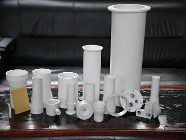 大连氧化铝耐磨陶瓷件