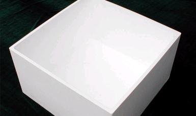 大连多晶硅熔制用的石英陶瓷坩埚